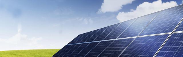 Солнечная батарея Risen Energy