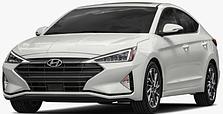 Фаркопы Hyundai Elantra UD (с 2018 --)
