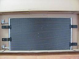 Радиатор кондиционера Opel Vivaro | Renault Trafic