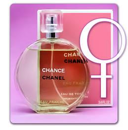 Женская парфюмерия лицензионная 100 мл