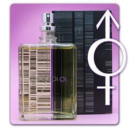 Лицензионная парфюмерия унисекс