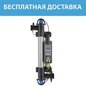 Ультрафиолетовая установка Elecro Steriliser UV–C HRP–55–EU / индикатор службы лампы + дозирующий насос