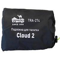 Мат для палатки Tramp Cloud TRA-274