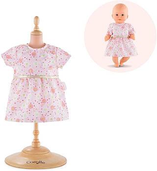 Сукня Corolle Весняні квіти для ляльки 30 см 9000110050