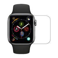 Захисна плівка Apple Watch 38мм (на дві сторони) броньована поліуретанова Boxface