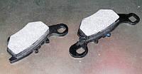Колодки дисковые Yamaha SA-16