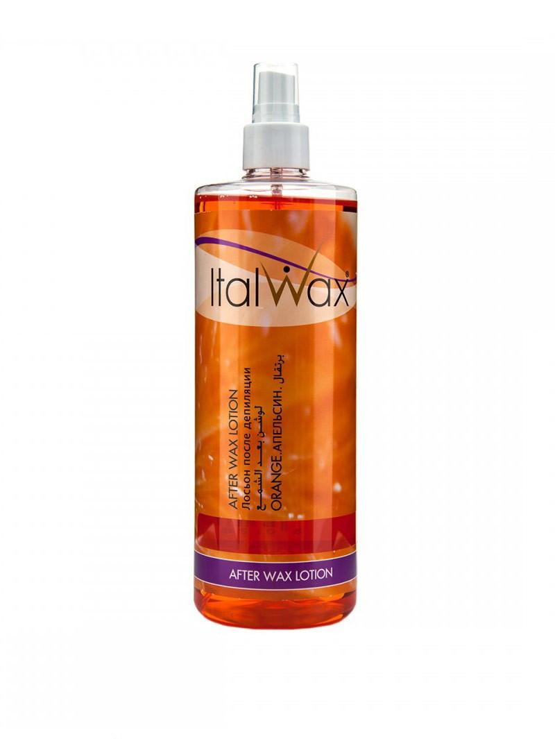 Лосьон после депиляции Italwax - Апельсин (Orange), 500мл