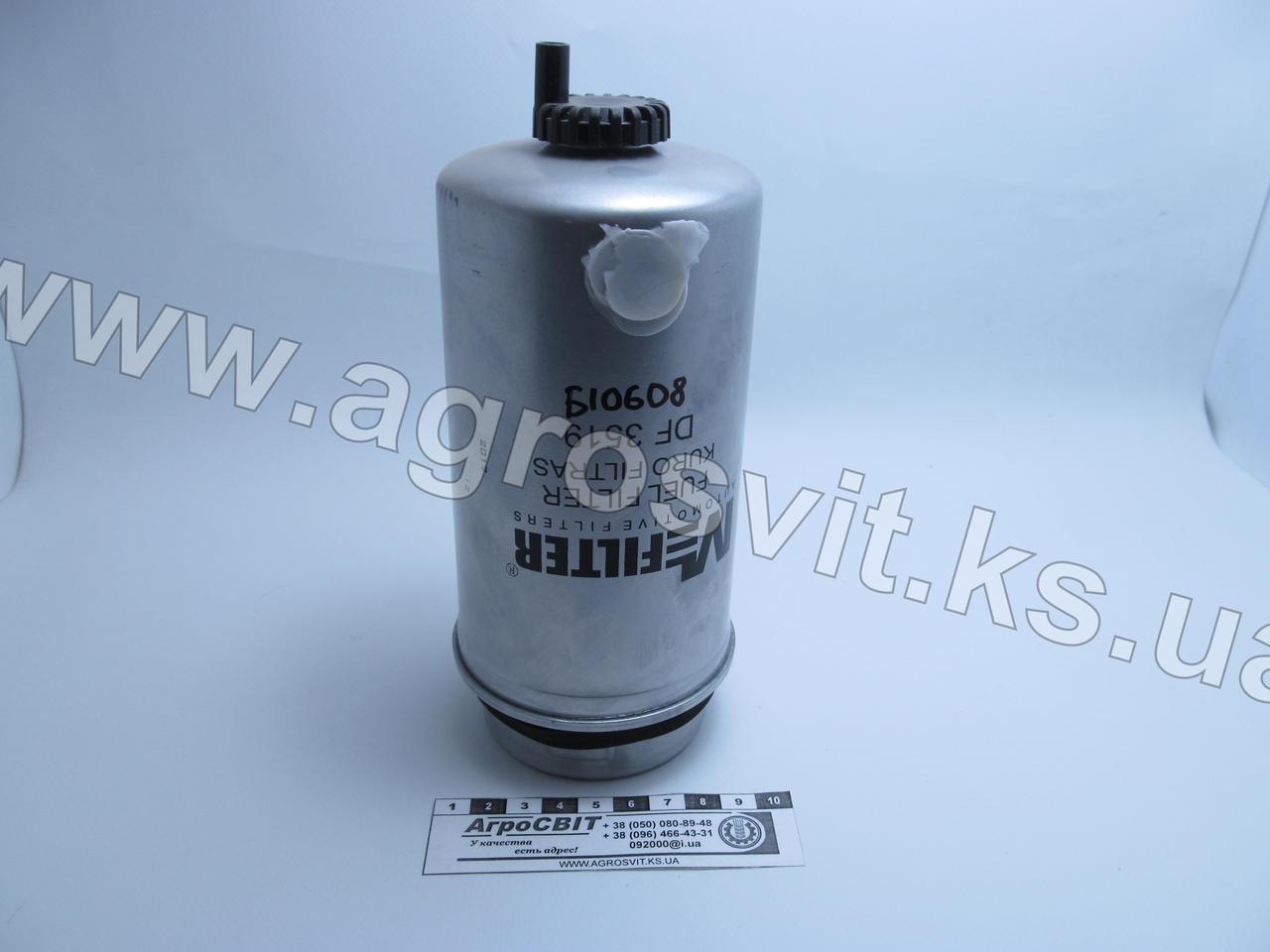 Фильтр топливный DF3519