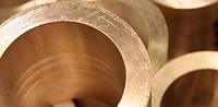 Втулка бронзовая БрАЖ, ОЦС  от производителя