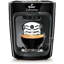 Капсульна кавоварка еспресо Tchibo Cafissimo Mini black