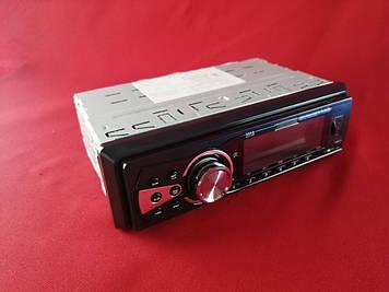 Автомобільна магнітола Pioner 2058 MP3/FM/USB