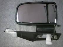 Зеркало на спринтер. зеркало крафтер,  зеркало заднего вида мерседес спринтер , зеркало левое спринтер (W906)