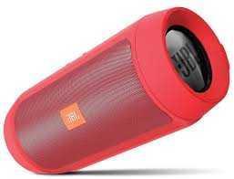 Колонка JBLs Charge 6+ (Красный) Copy
