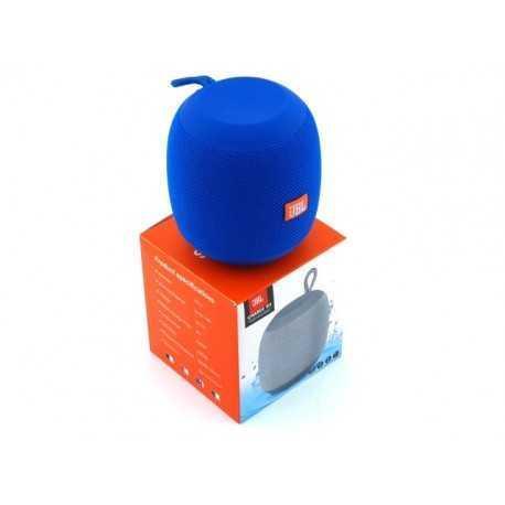 Колонка JBLs Charge G4 (Синий) Copy