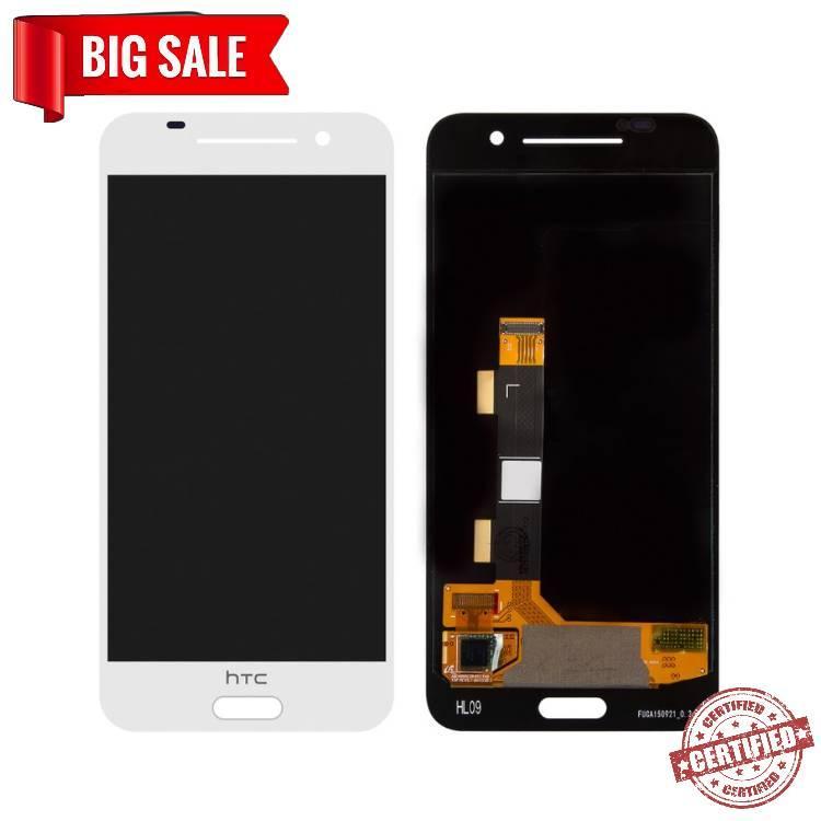 Модуль (дисплей+сенсор) для HTC One A9 білий