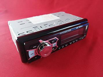 Автомобільна магнітола Sony 1288 ISO /MP3/FM/USB/microSD-карта