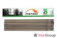 Электроды АНО-21 3мм 1кг Mendol