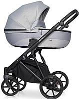 Нова дитяча коляска 2 в 1 Riko Nano Pro