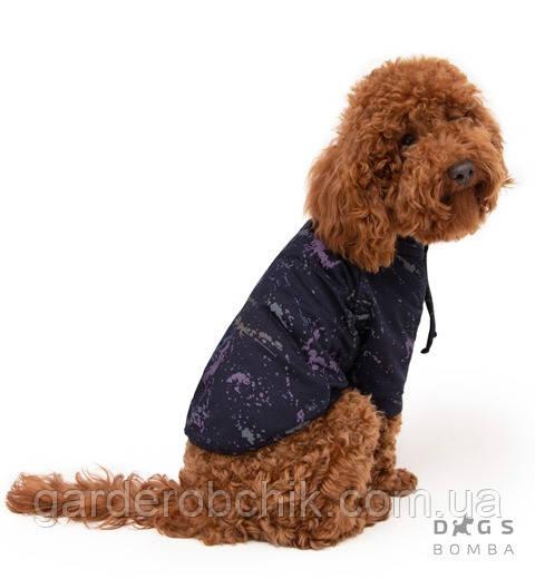 """Толстовка, кофта  """"Краски"""" для собаки, кошки Y-179. Одежда для животных"""