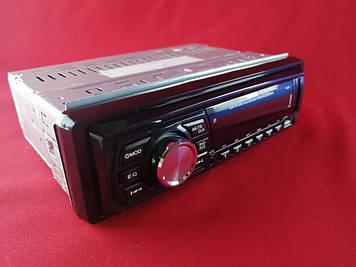 Автомобільна магнітола Sony 1044P MP3/FM/USB (Парктронік на 4 датчика)