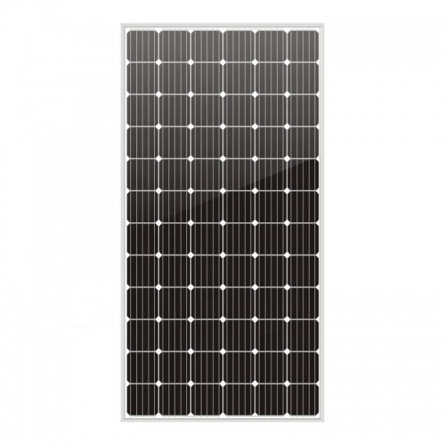 Солнечная батарея Kingdom Solar KD-М380-72 5ВВ MONO PERC, 380 Вт, (монокристалл)