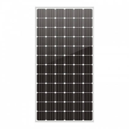 Солнечная батарея Kingdom Solar KD-М380-72 5ВВ MONO PERC, 380 Вт, (монокристалл), фото 2