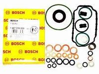 Ремкомплект ТНВД Bosch насос VE