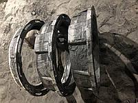 Металлическое литье, фото 7