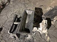 Металлическое литье, фото 8