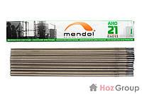 Электроды АНО-21 3мм 2,5кг Mendol
