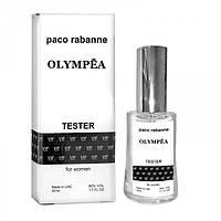 Тестер женский Paco Rabanne Olympea, 35 мл