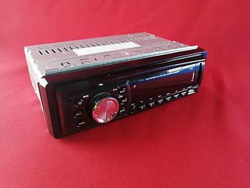 Автомобільна магнітола Sony 1047P MP3/FM/USB (Парктронік на 4 датчика)