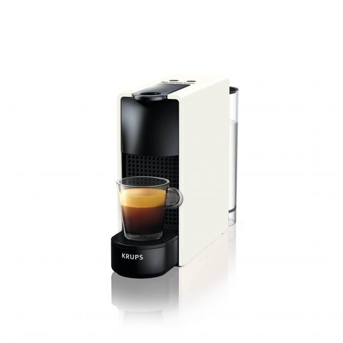 Капсульна кавомашина Krups Nespresso Essenza Mini XN1101