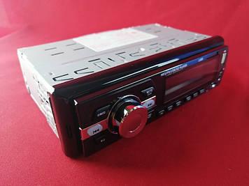 Автомобільна магнітола Sony 1289 MP3/FM/USB