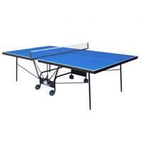 Тенісні столи для приміщень