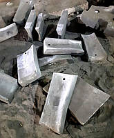 Литейное предприятие производит литье черных металлов, фото 6