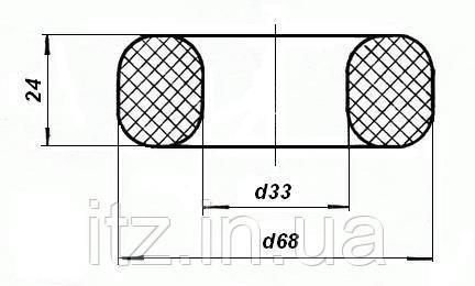Амортизатор 300.30.55.111