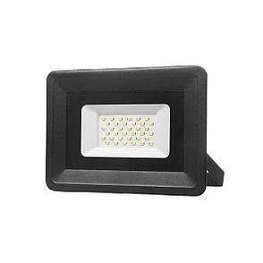 Прожектор LED Vestum 30W 2600Лм 6500K 185-265V IP65, фото 2