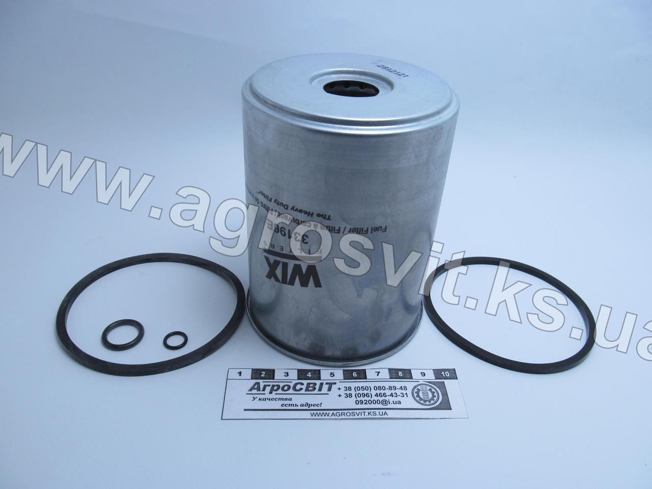 Элемент фильтрующий топливный 33196E
