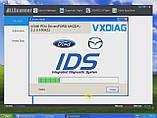 Автосканер Vxdiag Vcx Nano (Ford, Mazda), фото 3