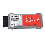 Автосканер Vxdiag Vcx Nano (Ford, Mazda), фото 2