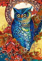 Пазлы Крик совы, 1500 элементов Castorland С-151110