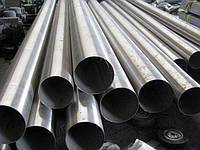 Труба стальная круглая электросварная тонкостенная 42х1,2 отпускаем от 1 м