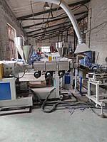 Оборудование для производства гофрированного шланга