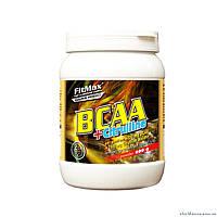FitMax BCAA+Citrulline 600грамм Аминокислоты БЦАА