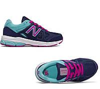 Кроссовки New Balance синие