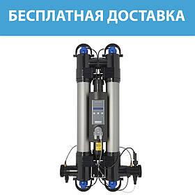 Ультрафиолетовая установка Elecro Steriliser UV–C HRP–110–EU / индикатор службы лампы + дозирующий насос