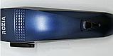Машинка для стрижки волос Rozia HQ-257 + насадки, ножницы, расческа, фото 8