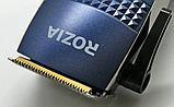 Машинка для стрижки волос Rozia HQ-257 + насадки, ножницы, расческа, фото 9