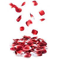 Лепестки роз ароматизированные Bijoux Indiscrets ROSE PETAL EXPLOSION 100 шт Красный B0068, КОД: 1731342